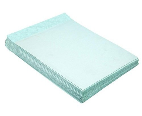 "Saya Green Polynet Lined Envelopes, 14""X10"" ( 35X25 cm), Pack of 50"