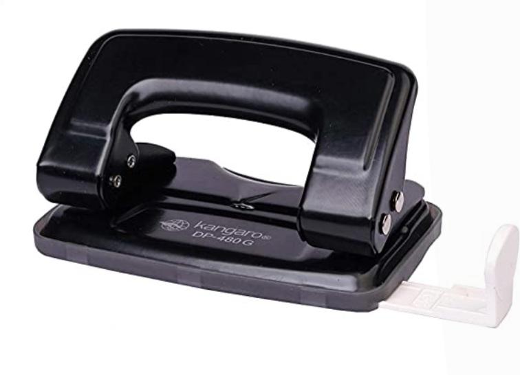 Kangaro DP- 480 Paper Punch Machines Pack of 1