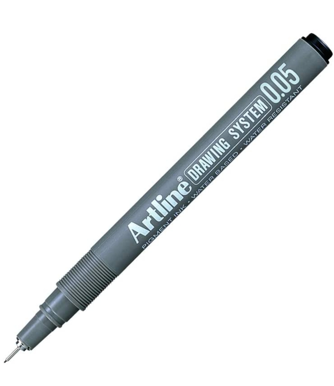 Artline Drawing System Artistic Technical Pen 0.05 mm Point Size Pack of 1