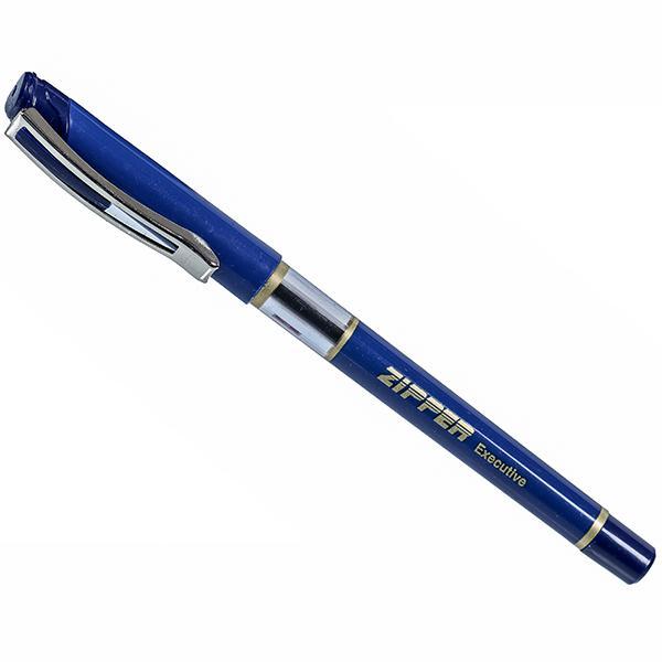 Cello Zipper Executive Ball Pen 0.7 mm Professional Choice Pack of 1