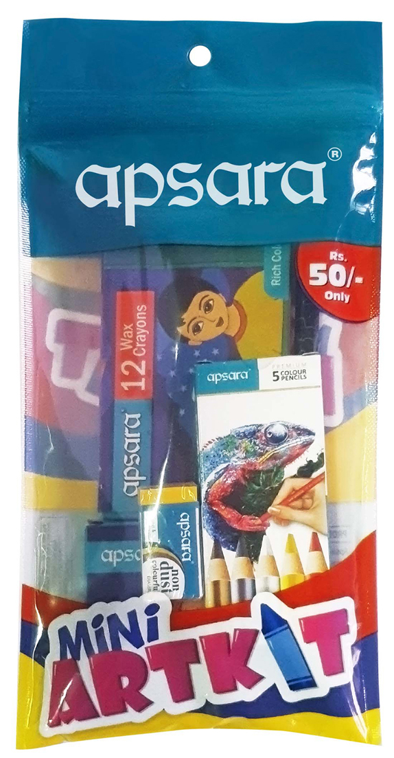 Apsara Mini Art Kit